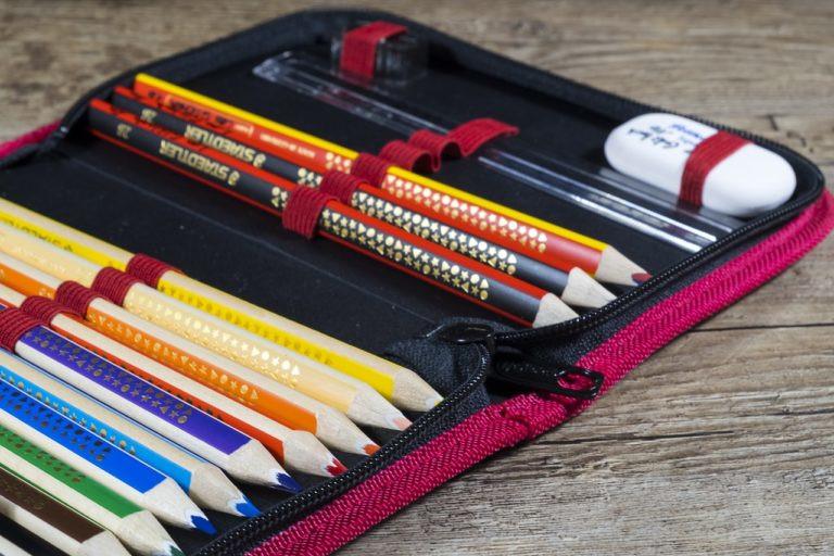 Quels crayons choisir ?