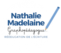 Logo Nathalie Madelaine